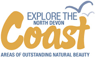 explore the coast logo