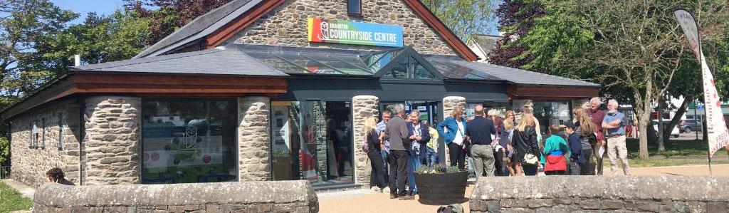 Braunton Countryside Centre