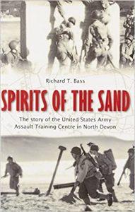 Richard Bass. Spirits in the sand